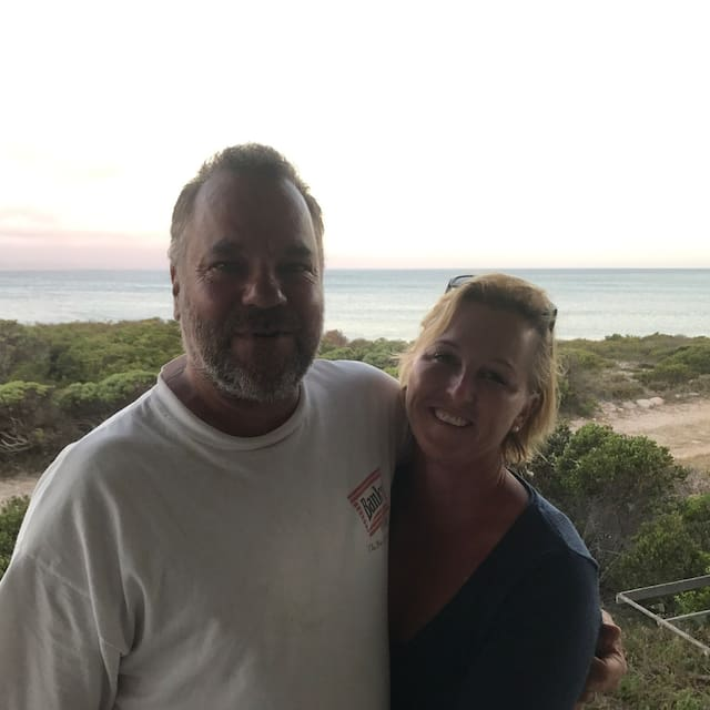 Claire & Mike Brugerprofil