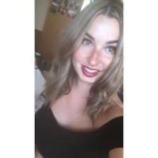 Profil korisnika Ciara