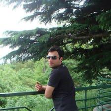 Profil utilisateur de Baduri
