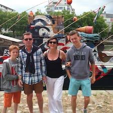 Famille Brugerprofil