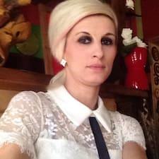 Notandalýsing Irena