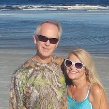 Chris & Helen - Uživatelský profil