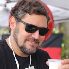 Gebruikersprofiel Henrique Cesar Monte