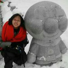 Profil korisnika Hui Shan