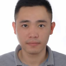 旭阳 User Profile
