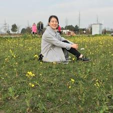 燕红 felhasználói profilja