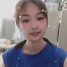 Profil utilisateur de 雁铃