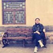 Profil utilisateur de 赵玉欣