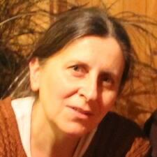 Profilo utente di Malka Regine