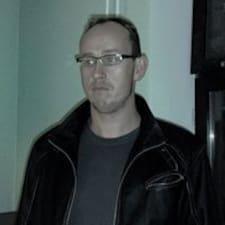 Tarmo User Profile