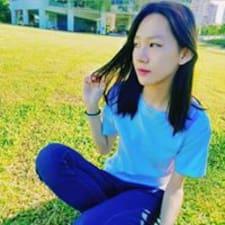 米潔 - Profil Użytkownika