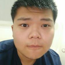 张浩然 - Uživatelský profil