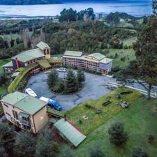 Профиль пользователя Hotel Parque Quilquico