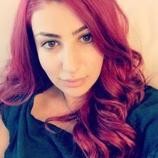 Profil utilisateur de Zeina