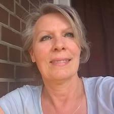 Profil utilisateur de Annette Martina