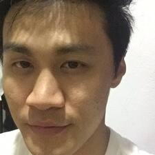 Profil Pengguna Wei Han