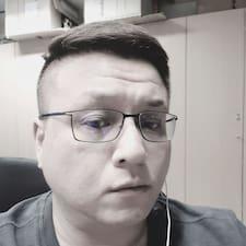 Raymond User Profile