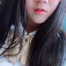 Profil utilisateur de 剑芸