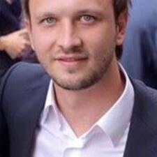 Алексей的用戶個人資料