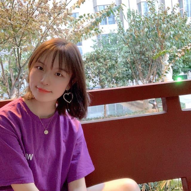 漫漫 User Profile