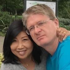 Brian & Kuniko Kullanıcı Profili