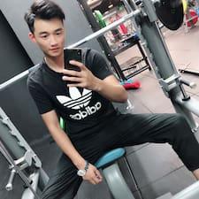 Profil utilisateur de 仔哥