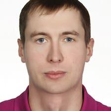 Profil utilisateur de Andery