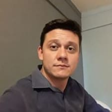 Tiago用戶個人資料