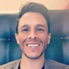 Danny User Profile