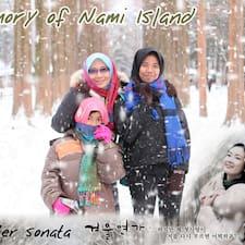 Profilo utente di Nur Syakeera Farhana