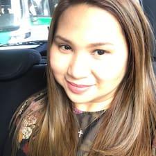 Profilo utente di Ana Liza