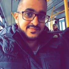 Profil utilisateur de Husam