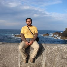 Jorge Armando - Profil Użytkownika
