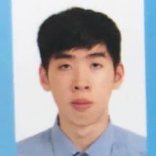 天朗 felhasználói profilja