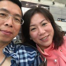 Yi Chia的用戶個人資料