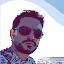 Nutzerprofil von Alvaro