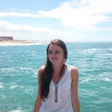 Charline User Profile