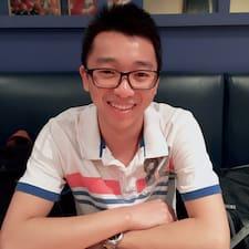 Profilo utente di Weifeng