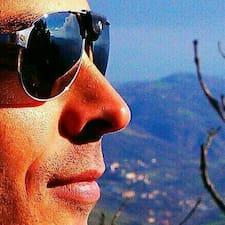 Profil utilisateur de Riccardo