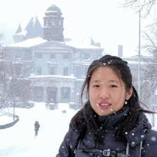 Profilo utente di Cheng Yueh