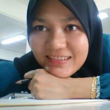 Tengku User Profile