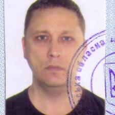 Profilo utente di Тарас