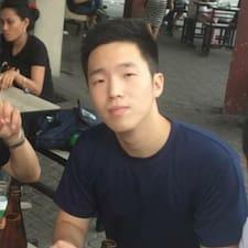Yoonsuk Kullanıcı Profili