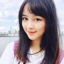 翊萌 User Profile