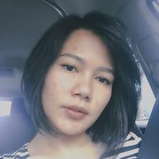 Ellora User Profile