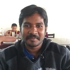 Profil utilisateur de Praveen Kumar