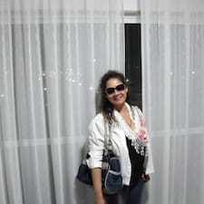 Maria Edith Quintanilha - Profil Użytkownika