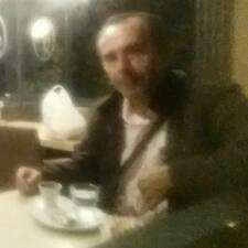 Gebruikersprofiel Süleyman