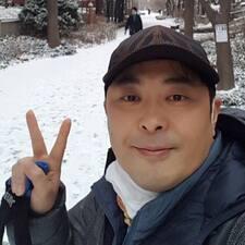 Nutzerprofil von 준호