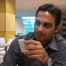 Profil korisnika Sachindra